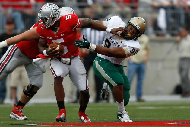 Ohio State Football: Winners and Losers from the Week 4 Game vs. UAB