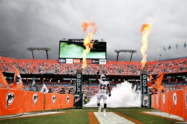 Dolphins vs. Jets: 5 Things We Learned from Miami's 23-20 Loss