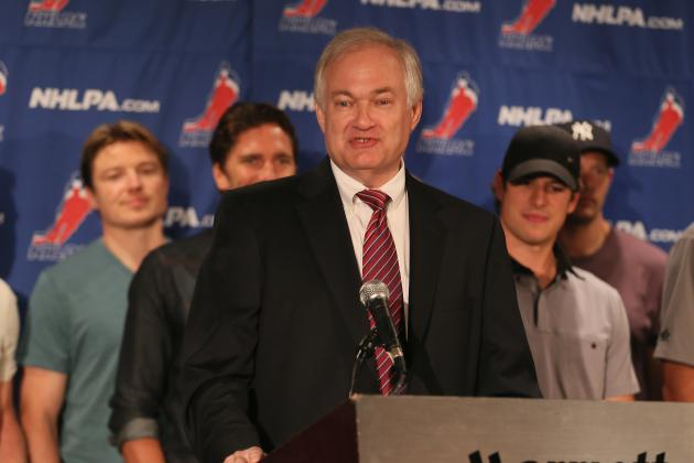 NHL Lockout: Top 5 Dumbest Holdups Preventing a New CBA from Being Signed