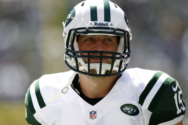Tim Tebow: Which Teams Are Most in Need of His Services?