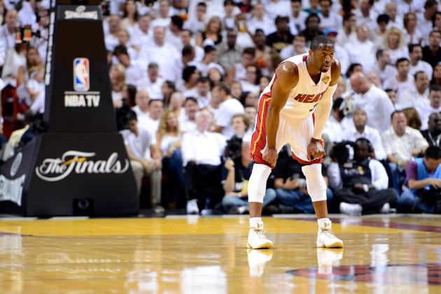 10 NBA Narratives Guaranteed To Dominate the 2012-13 Season