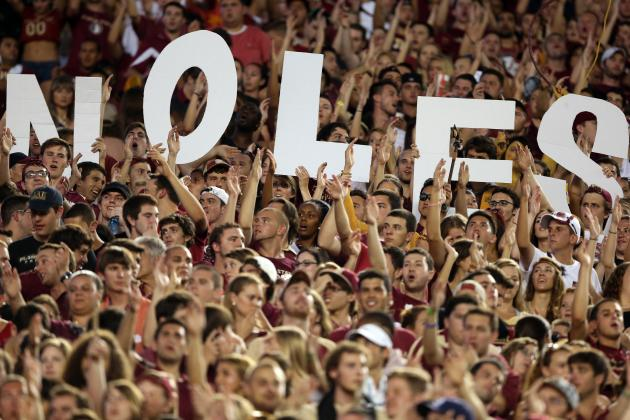 Florida State Football: Winners & Losers from the Week 4 Game vs. Clemson