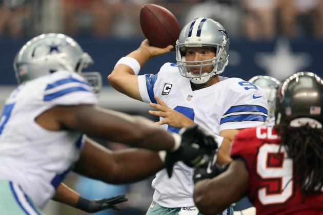 Dallas Cowboys vs. Tampa Bay Buccaneers: 5 Things We Learned About Big D