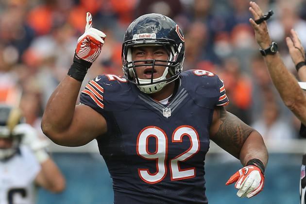Chicago Bears: 5 Things We Learned from Sunday's Win vs. Rams