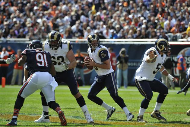 St. Louis Rams: The 10 Bonehead Mistakes That Derailed Week 3