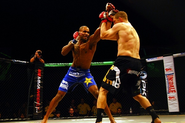 UFC on Fuel TV 5 Prospect Watch: 13 Things You Need to Know About Jimi Manuwa