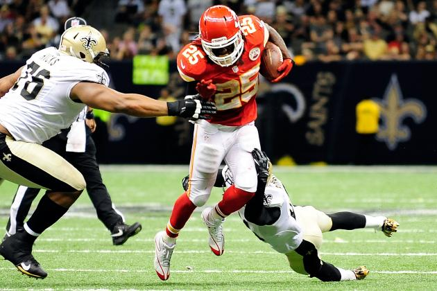 Chiefs vs. Saints: 5 Things We Learned About Kansas City