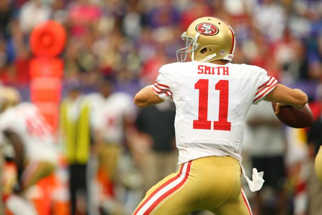 49ers vs. Vikings: San Francisco's Biggest Winners & Losers from NFL Week 3
