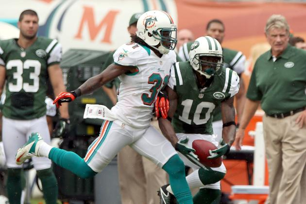 Jets vs Dolphins: New York's Biggest Winners and Losers from NFL Week 3