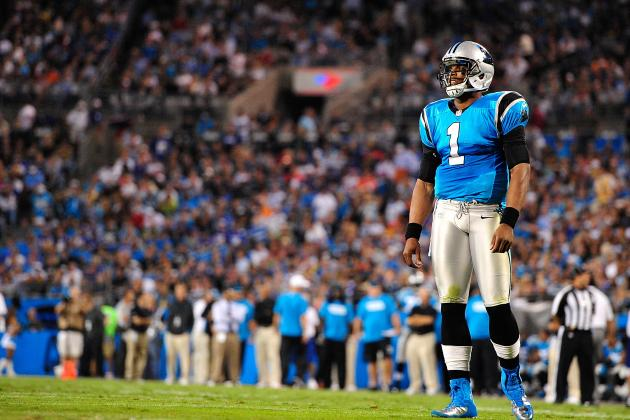 New York Giants: 4 Reasons the D Held Up Against Cam Newton