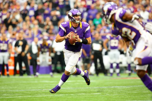 Minnesota Vikings: 5 Things We Learned from the 24-13 Win over the 49ers