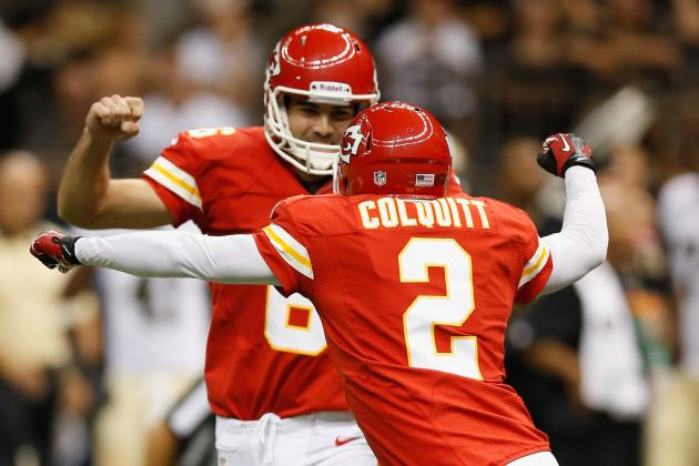 Chiefs vs. Saints: Kansas City's Biggest Winners and Losers from 27-24 Win