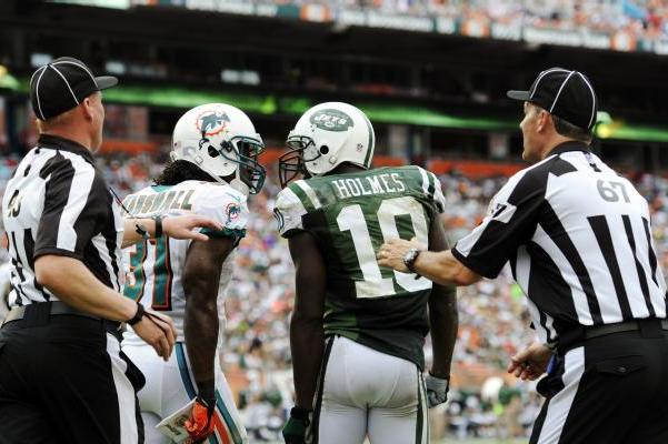 New York Jets vs. Miami Dolphins: Final Report Card, Player Grades for Jets