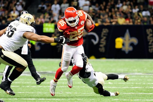 New Orleans Saints: 3 Things We Learned in Loss to Kansas City