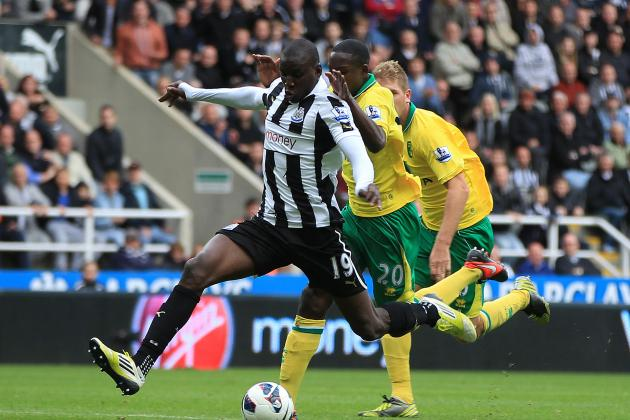 Norwich City: 5 Things Learned from Newcastle Defeat