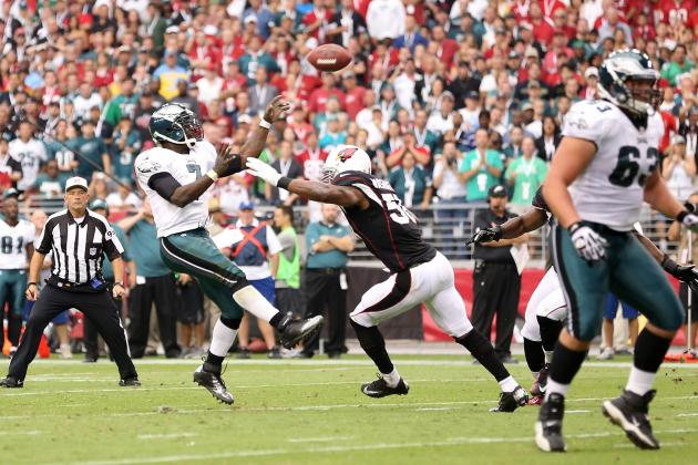 Eagles vs. Cardinals: 5 Things We Learned from Philadelphia's 27-6 Loss