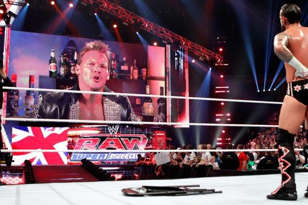 WWE: 7 Cities That Deserve to Host a Pay-Per-View
