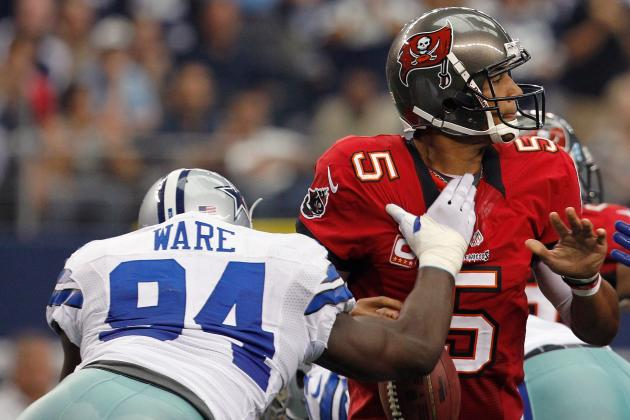 Dallas Cowboys: Biggest Strengths and Weaknesses Through First 3 Games