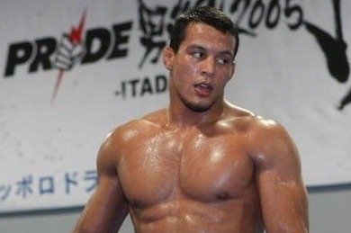 UFC 152: Five Fights for Vinny Magalhaes to Take Next