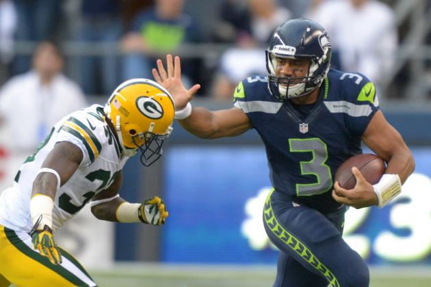 Seahawks vs. Packers: Final Report Card, Player Grades for Seattle