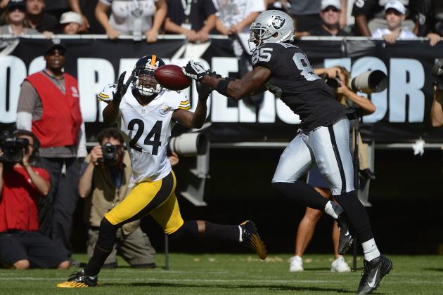 Steelers vs. Raiders: Pittsburgh's Biggest Winners & Losers from NFL Week 3