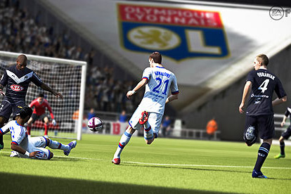 FIFA 13: 5 Other Entertaining Teams to Use