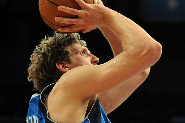 5 Reasons Why the Revamped Dallas Mavericks Are Being Hugely Underrated