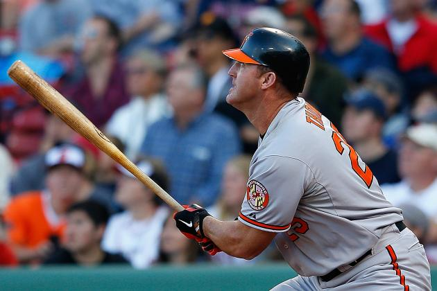 Baltimore Orioles: 5 Crazy Playoff Scenarios They Could Face