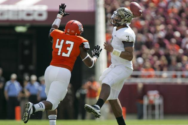 Virginia Tech Football: Winners and Losers from Week 4 vs. Bowling Green