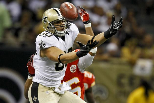 New Orleans Saints' Winners and Losers vs. Chiefs