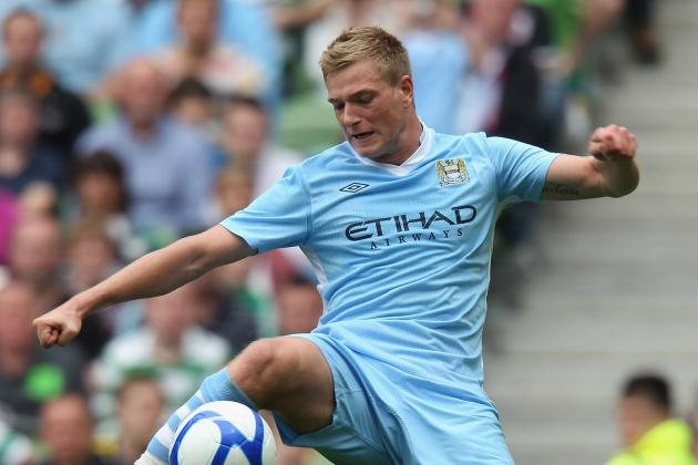 Manchester City: 5 Sky Blues Teenagers Set to Become Stars