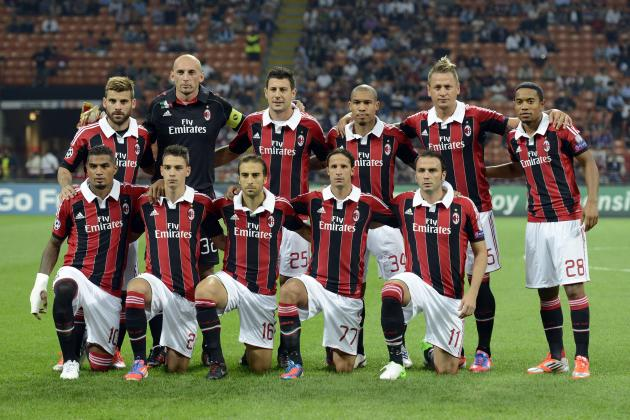 AC Milan: 7 Reasons Why the Rossoneri Are Performing Better Than Expected