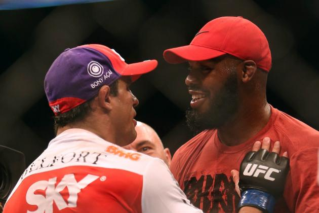 Jon Jones vs. Vitor Belfort: Takeaways from UFC 152's Main Event