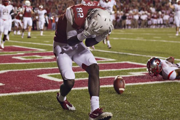 Arkansas Football: Grading the Razorbacks Following the Rutgers Game