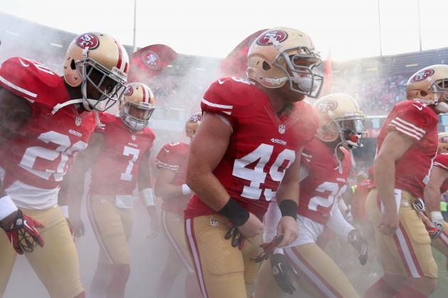 Are the San Francisco 49ers Favorites to Win the Super Bowl?