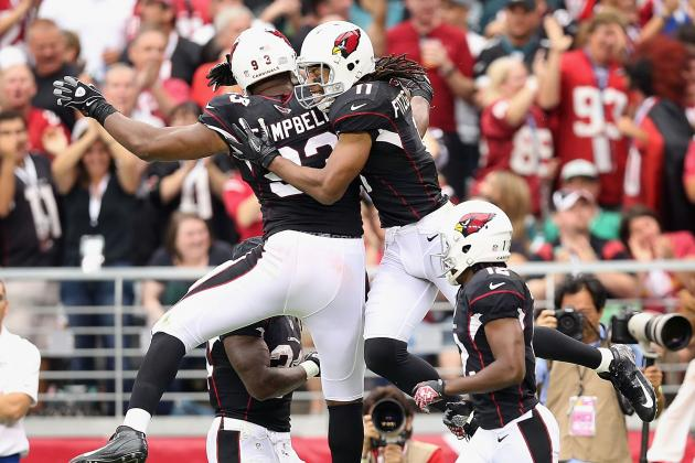 2012 Arizona Cardinals: Bold Predictions for the Cards' Next 3 Games