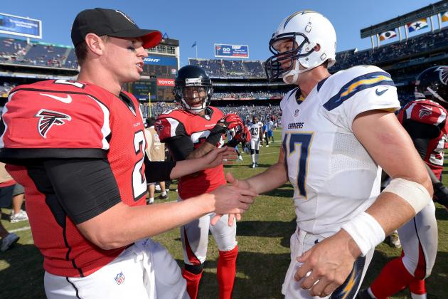 San Diego Chargers: 3 Things We Learned from the Falcons Game