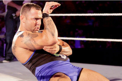 WWE's Santino Marella Talks World Title Run; Other Improbable World Champions