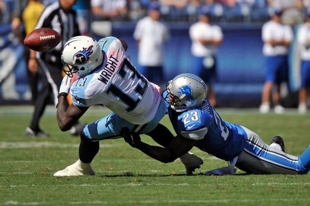 Lions vs. Titans: Tennessee's Biggest Winners and Losers for NFL Week 3