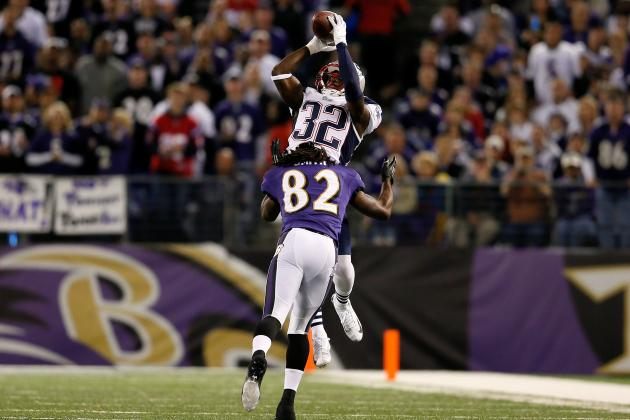 Patriots vs. Ravens: Baltimore's Biggest Winners and Losers from Week 3