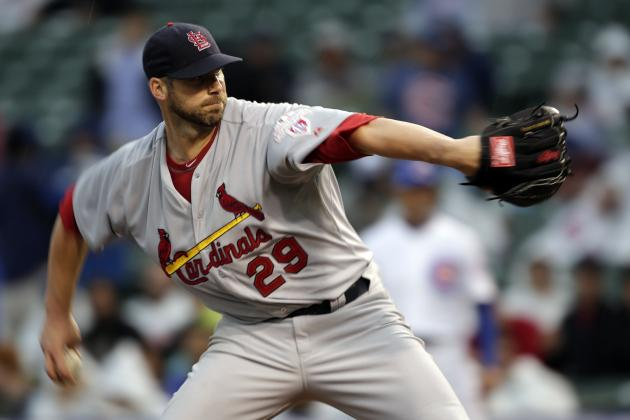 St. Louis Cardinals: 3 Reasons Chris Carpenter Will Dominate After Surgery