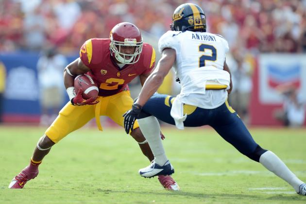 USC Trojans Football: Winners and Losers from Week 4