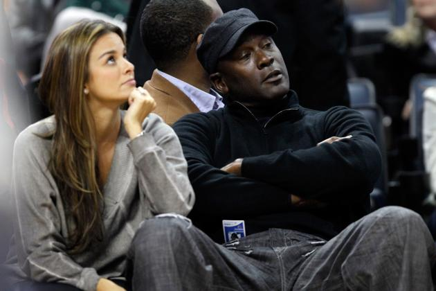 20 Athletes Most Likely to Hit on Your Girlfriend