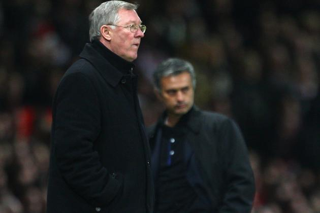 Jose Mourinho's Most Likely English Premier League Destinations