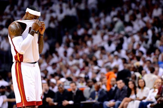 Pre-Training Camp Miami Heat Player Power Rankings