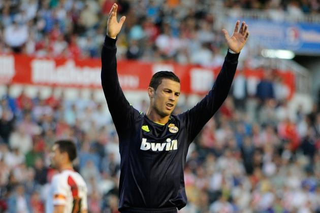 Real Madrid Transfers: 6 Possible Replacements If Cristiano Ronaldo Leaves
