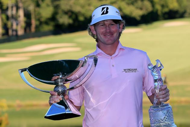 FedEx Cup 2012: 5 Things to Take Away