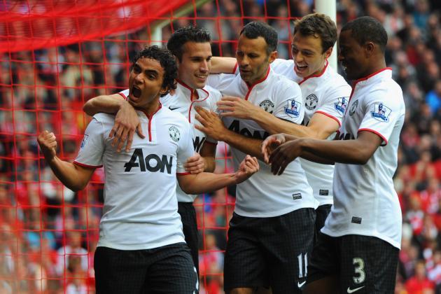 Manchester United vs. Newcastle: Predicting United's Starting XI vs. Newcastle