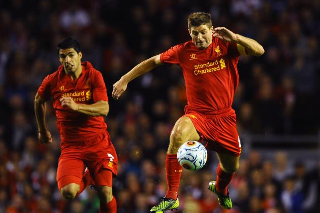 Liverpool: 5 Big Glimmers of Hope for Reds