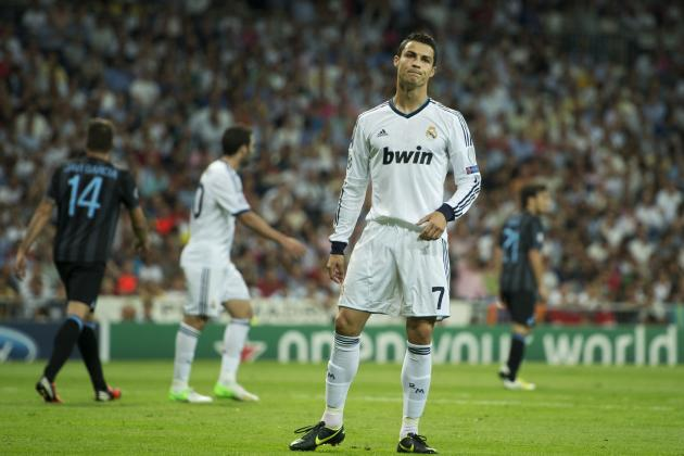 Real Madrid: 3 Reasons Ronaldo Should Never Be Sad About Playing for Los Blancos